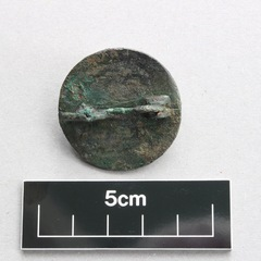 Bronze R-B Disc Brooch Back.jpg